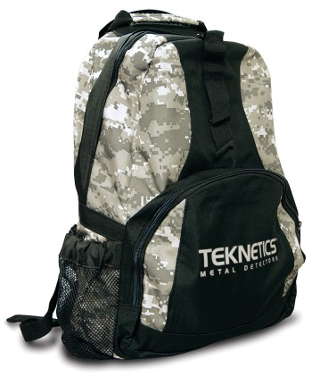 Tek Camo backpack-350