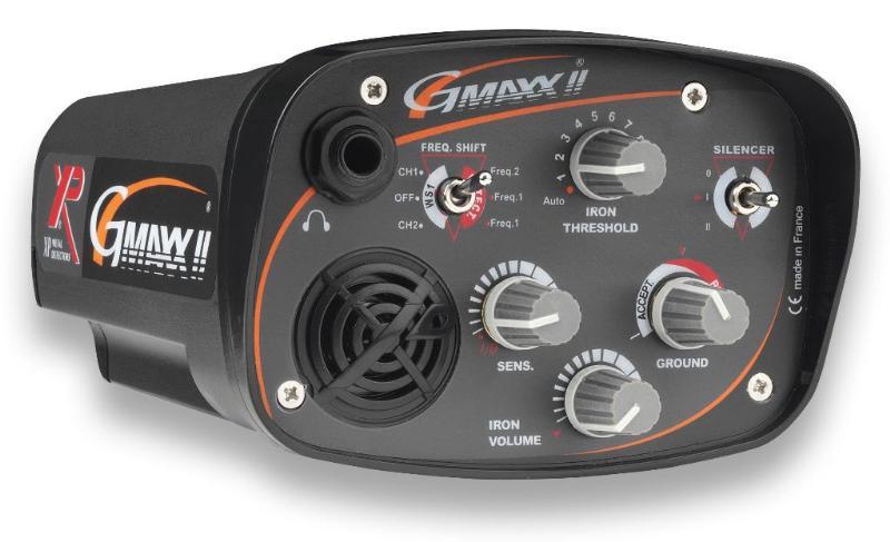 Gmaxx Box