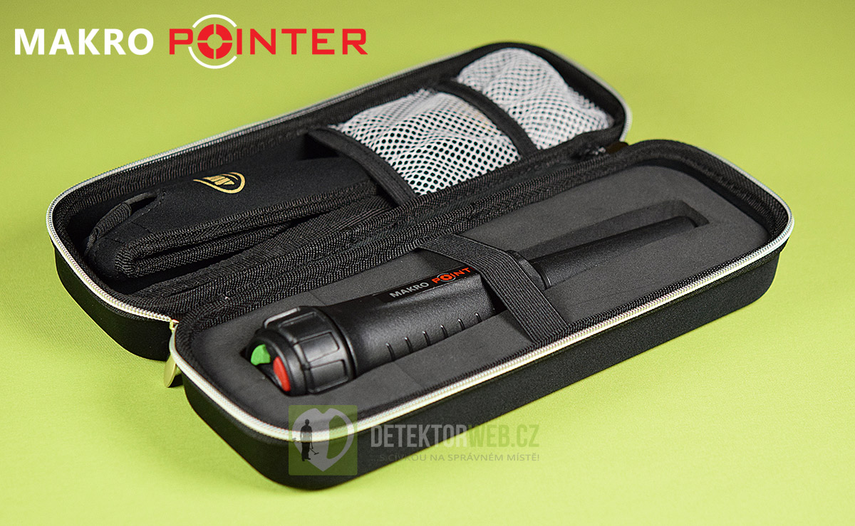 makro pointer box