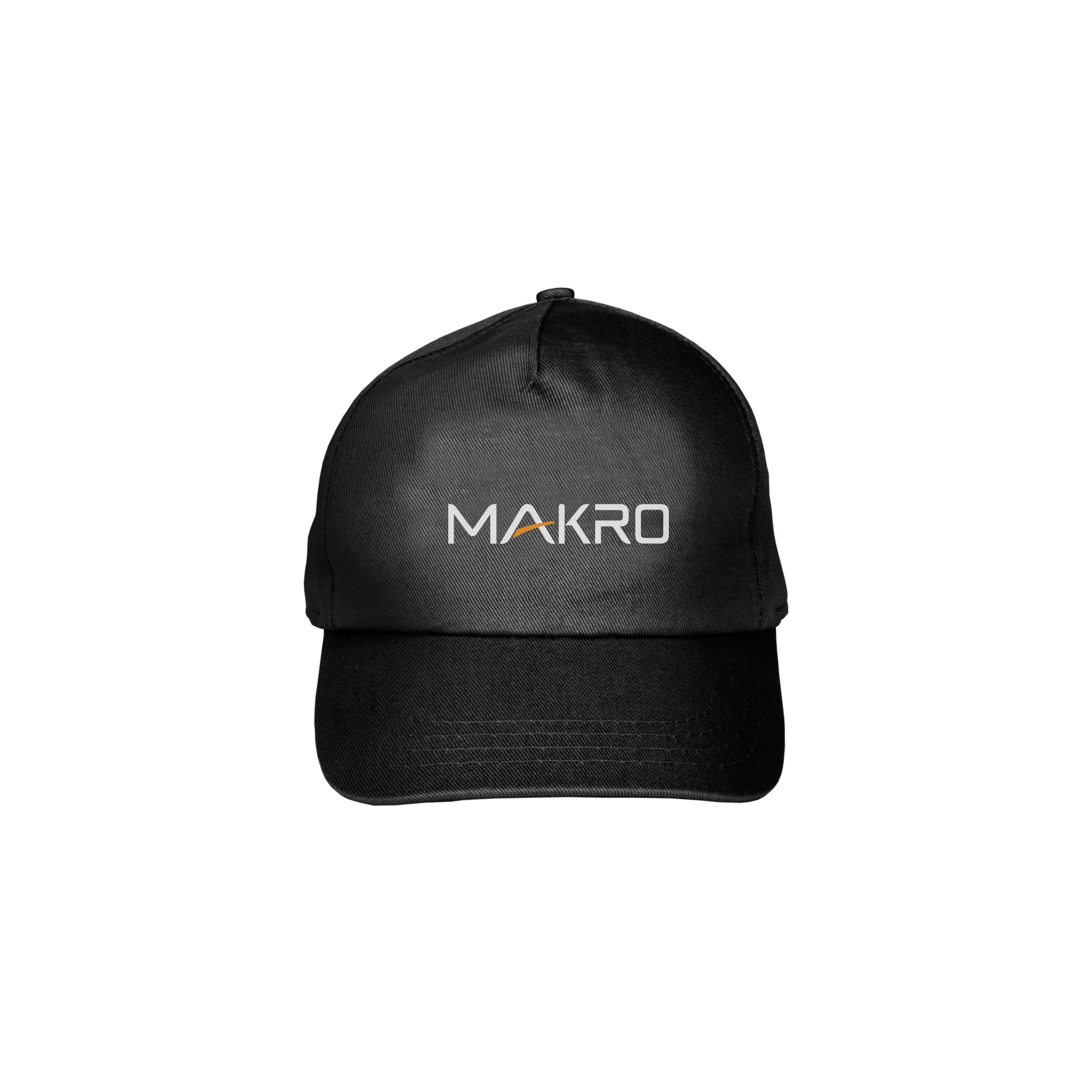 Cap with Official Makro Logo
